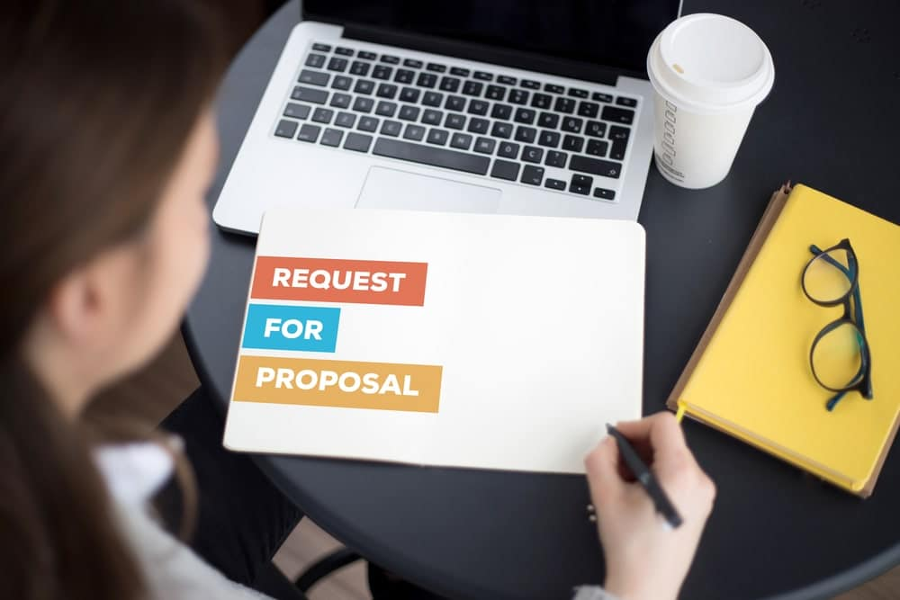 What Do I Need To Include In A Web Development RFP (Request For